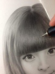"""Kyary drawing 21 • <a style=""""font-size:0.8em;"""" href=""""http://www.flickr.com/photos/66379360@N02/9731389604/"""" target=""""_blank"""">View on Flickr</a>"""
