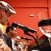 Sensxperiment 2011.Inmersión Sensorial.Presentación Ciclo Audiovisual1
