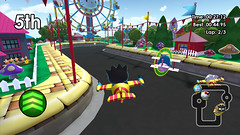 """Kitty racer 1 • <a style=""""font-size:0.8em;"""" href=""""http://www.flickr.com/photos/66379360@N02/10241428293/"""" target=""""_blank"""">View on Flickr</a>"""