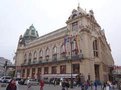 Municipal House