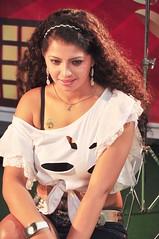 Indian Actress DISHA POOVAIAH Hot Photos Set-1 (19)