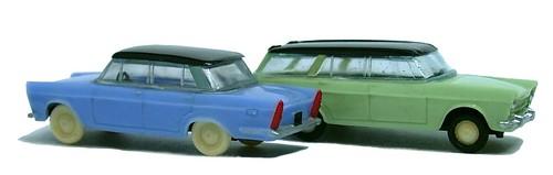 Pocher Fiat 1800
