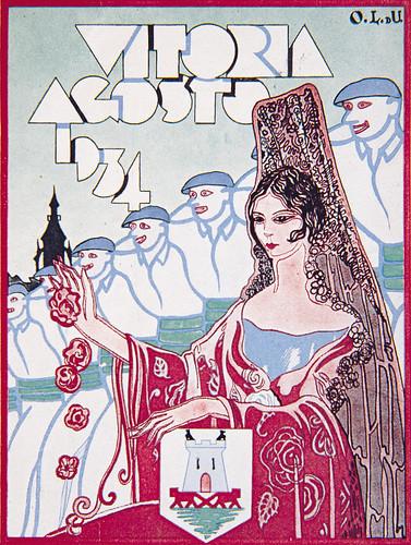 AÑO 1934