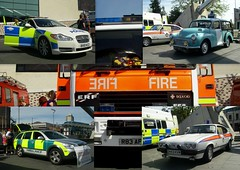 Emergency Service Vehicles_Coventry Transport ...