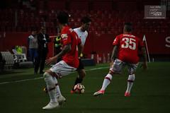 Sevilla Atlético - RCD Mallorca