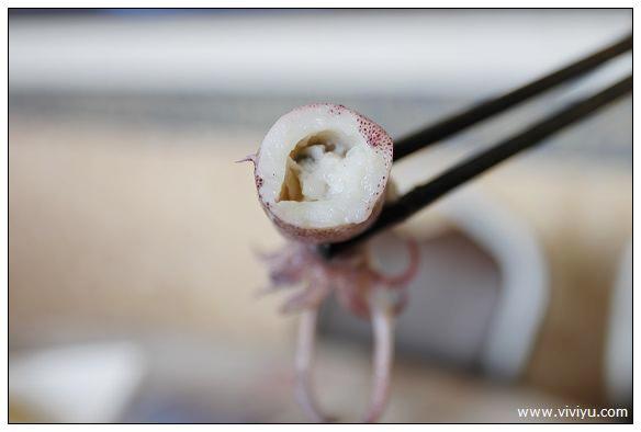 [頭城休閒旅遊達人來帶路]烏石港活海鮮餐廳 @VIVIYU小世界