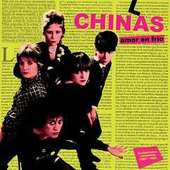 Las Chinas