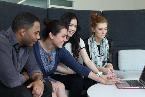 Salford Business School launches unique open a...