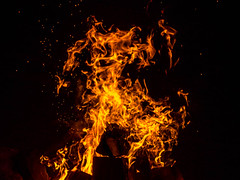 Element of Fire - Das Element des Feuers