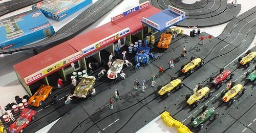 Carrera piste elettriche
