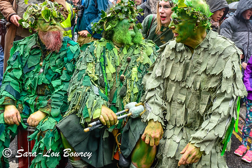 Jack in the Green 2017  - May Day-23