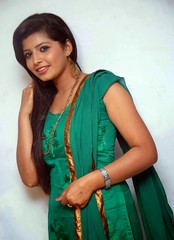 Indian Actress DISHA POOVAIAH Hot Photos Set-2  (58)