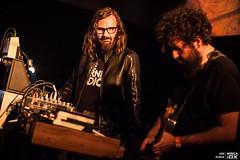 20170408 - Acid Acid | Lisbon Psych Fest'17 @ Teatro do Bairro