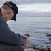 reflektionstid vid havet