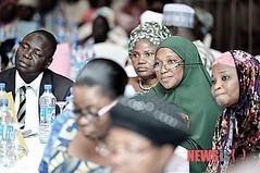 2013 11 Global Peace Leadership Conference Abuja Character and Creativity Initiative educators