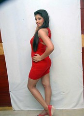 Indian Actress DISHA POOVAIAH Hot Photos Set-2  (24)