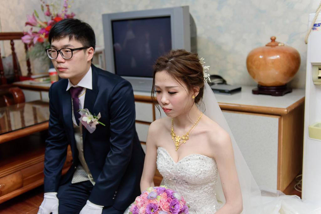 wedding day,婚攝小勇,台北婚攝,新莊,典華,新秘Bella,-026