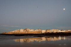 Sunset at Essaouira