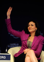 Leading in a Complex World - Sheryl Sandberg