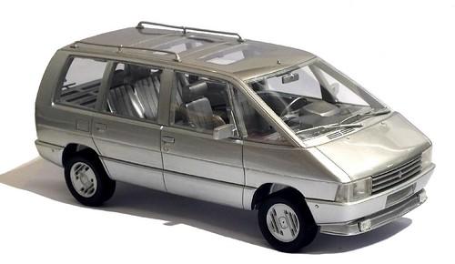 Ottomobile Renault Espace