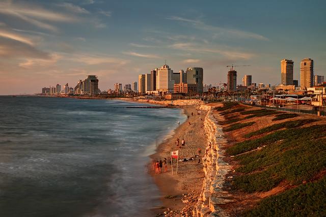 Golden Tel Aviv
