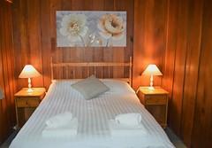 Hawthorns Bedroom
