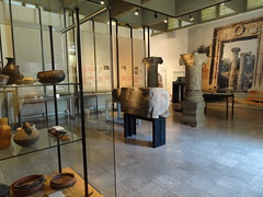 Katzrin museum of Golan antiquities