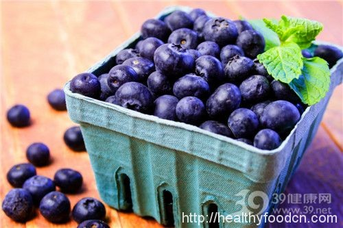 Nutrition  Sweet and sour blueberries, what should we eat and beauty? 34153025182_8c33da9b4e_o