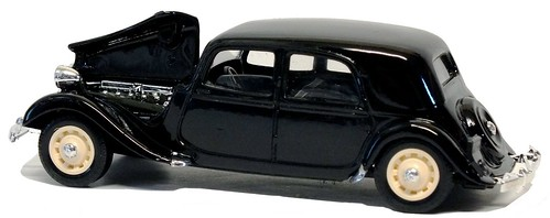 Solido Citroën 15 1938 (1)
