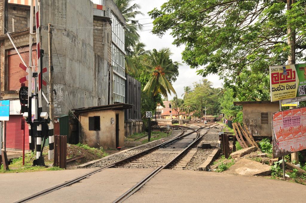 Day in Kalutara & Colombo