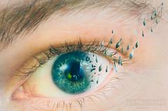 [166/365] Eye See Bowling Pins