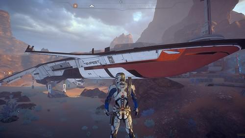 Mass Effect Andromeda 04.07.2017 - 17.27.12.04