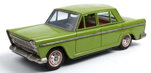 Dayia Fiat 1800