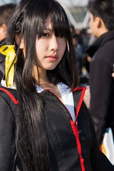 """Comiket 85 65 • <a style=""""font-size:0.8em;"""" href=""""http://www.flickr.com/photos/66379360@N02/11751285943/"""" target=""""_blank"""">View on Flickr</a>"""