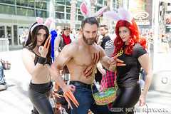 """WonderCon 2017 • <a style=""""font-size:0.8em;"""" href=""""http://www.flickr.com/photos/88079113@N04/33242974884/"""" target=""""_blank"""">View on Flickr</a>"""