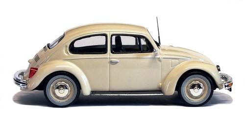 Altaya VW Ultima Edicion
