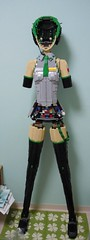 """Lego Miku 8 • <a style=""""font-size:0.8em;"""" href=""""http://www.flickr.com/photos/66379360@N02/13934806534/"""" target=""""_blank"""">View on Flickr</a>"""