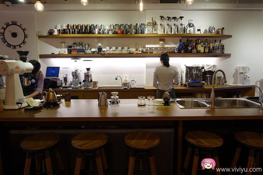 [中壢.美食]♥機場捷運A21環北站♥Want Cafe玩咖咖啡館~周正中咖啡師駐店.拉花好美(內附拉花影片) @VIVIYU小世界