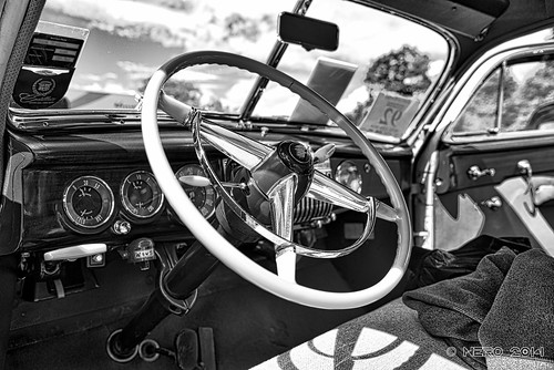 1947 Cadillac #2