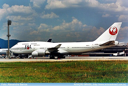 """Japan Airlines - JA8081 • <a style=""""font-size:0.8em;"""" href=""""http://www.flickr.com/photos/69681399@N06/33734895430/"""" target=""""_blank"""">View on Flickr</a>"""