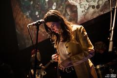 20170407 - Josefin öhrn + The Liberation | Lisbon Psych Fest'17 @ Teatro do Bairro