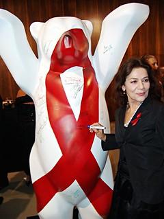 AIDS-Gala 2007