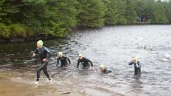 045TritheLoughAugust2nd2014Swim