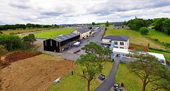 Loughmacrory GFC - Opening of new facilities June 2014 (3)