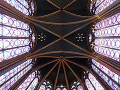 Medieval Gothic - Sainte-Chapelle (Holy Chapel)