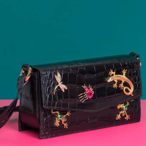 New Bag Schutz