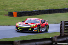 British GT RD1&2 Oulton Park 2017