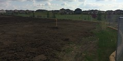 Holy Family Playground June 2014