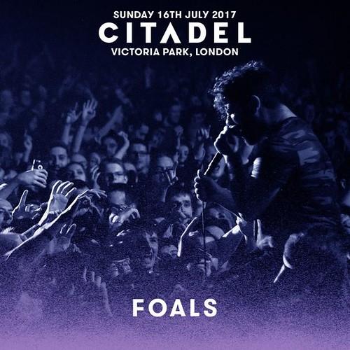citadel festival 2017