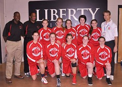 """Liberty Team Photo • <a style=""""font-size:0.8em;"""" href=""""http://www.flickr.com/photos/21368919@N07/13999606048/"""" target=""""_blank"""">View on Flickr</a>"""